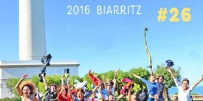 """image C'est """"Le Temps d'Aimer la Danse"""" à Biarritz!!"""
